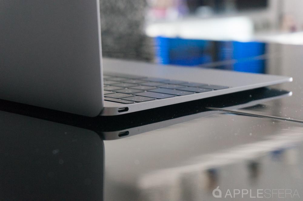 Foto de Así es el nuevo MacBook (2015) (14/70)