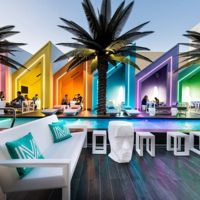 Matisse Beach Club, un hotel de playa australiano fresco y contemporáneo con muebles españoles
