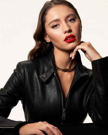 Iris Law ficha como nueva embajadora de belleza para Dior