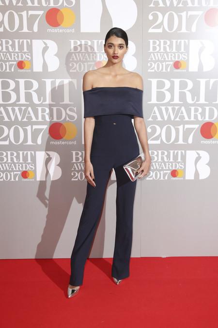 Neelam Gill Brit Awards