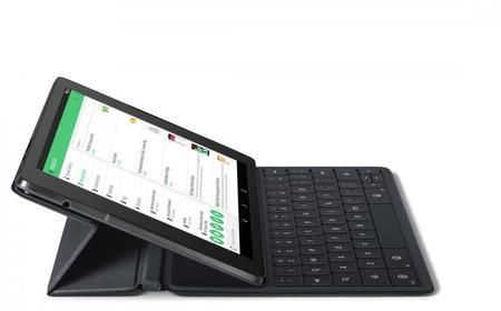 Nexus 9 Keyboardlow