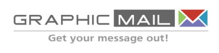 Graphicmail, servicio web de mailings para pymes