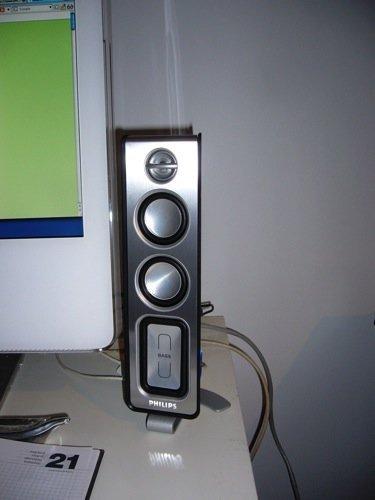 Philips MMS321