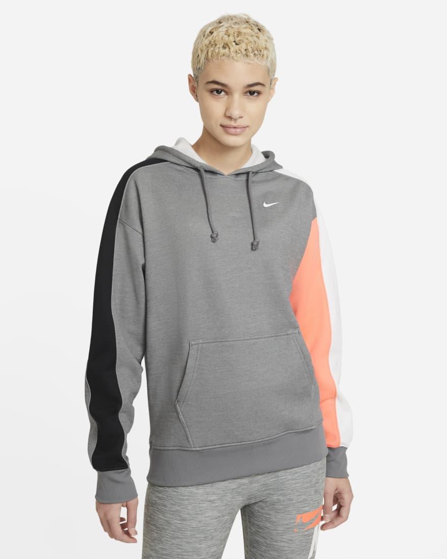 Sudadera para mujer Nike Therma