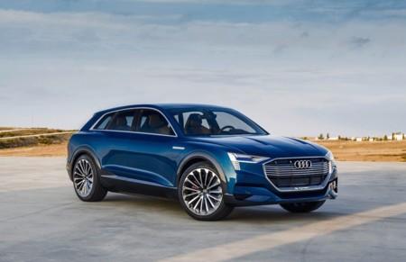 ¡Confirmado! El próximo año conoceremos el Audi Q2, rival del MINI Countryman