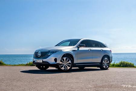 Daimler desmiente los problemas de producción del SUV eléctrico Mercedes EQC y apunta a fabricar 50.000 unidades en 2020