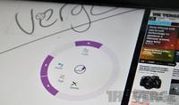 OneNote para Windows 8 actualizado con mejoras para escritura manual
