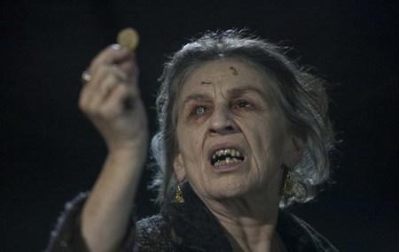Películas ridículas: 'Arrástrame al infierno'