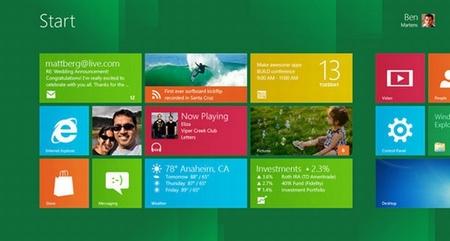Con Windows 8 nace Xbox Windows, una nueva familia de juegos, y se añaden logros