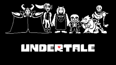Ya es posible adquirir Undertale en su versión digital para PS4 y PS Vita