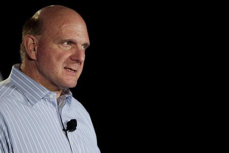 Microsoft mantiene la mejora: dos cifras positivas y una negativa de su trimestre récord