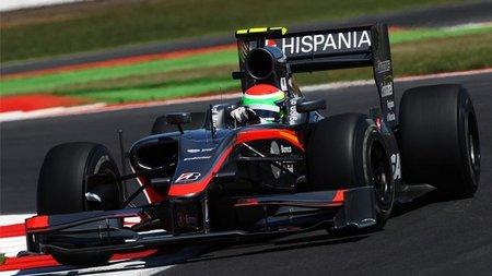 Hispania Racing F1 Team cerca de firmar un acuerdo técnico con Toyota