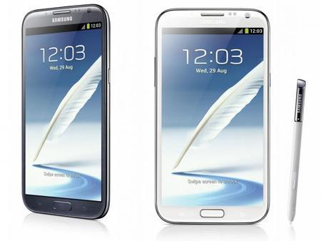 Galaxy Note 2 recibirá Lollipop, según Samsung Polonia
