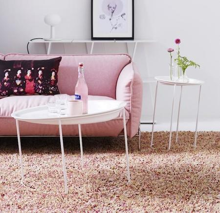Dizzy, divertidas mesas de diseño que desafían a la fuerza de la gravedad