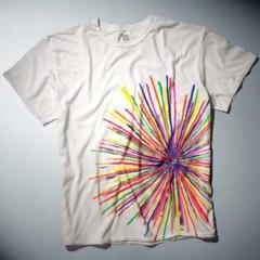 Foto 1 de 6 de la galería gap-y-el-whitney-museum-lanzan-una-serie-limitada-de-camisetas en Trendencias