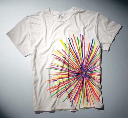 Foto de Gap y el Whitney Museum lanzan una serie limitada de camisetas (1/6)