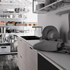 Foto 18 de 21 de la galería meccanica-un-sistema-de-almacenaje-muy-versatil-y-minimalista en Decoesfera