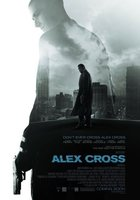 'Alex Cross', tráiler y cartel del thriller con Tyler Perry y Matthew Fox