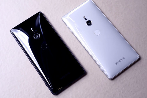 Sony Xperia XZ3 vs Sony Xperia XZ2: esto es todo lo que ha cambiado