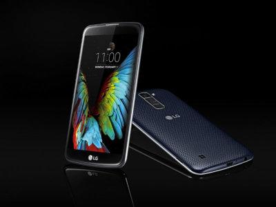LG K10 ya está listo para su desembarco, el próximo jueves día 14 en Corea del Sur