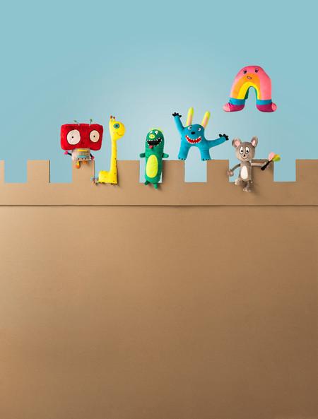 Ikea Coleccion Sagoskatt 20219 Ph166036 Rainbow Jesse Gurki Rully
