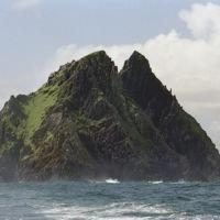 ¿Dónde está la isla que aparece al final de la película 'El despertar de la fuerza'?