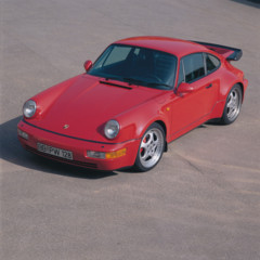 Foto 21 de 30 de la galería evolucion-del-porsche-911 en Motorpasión