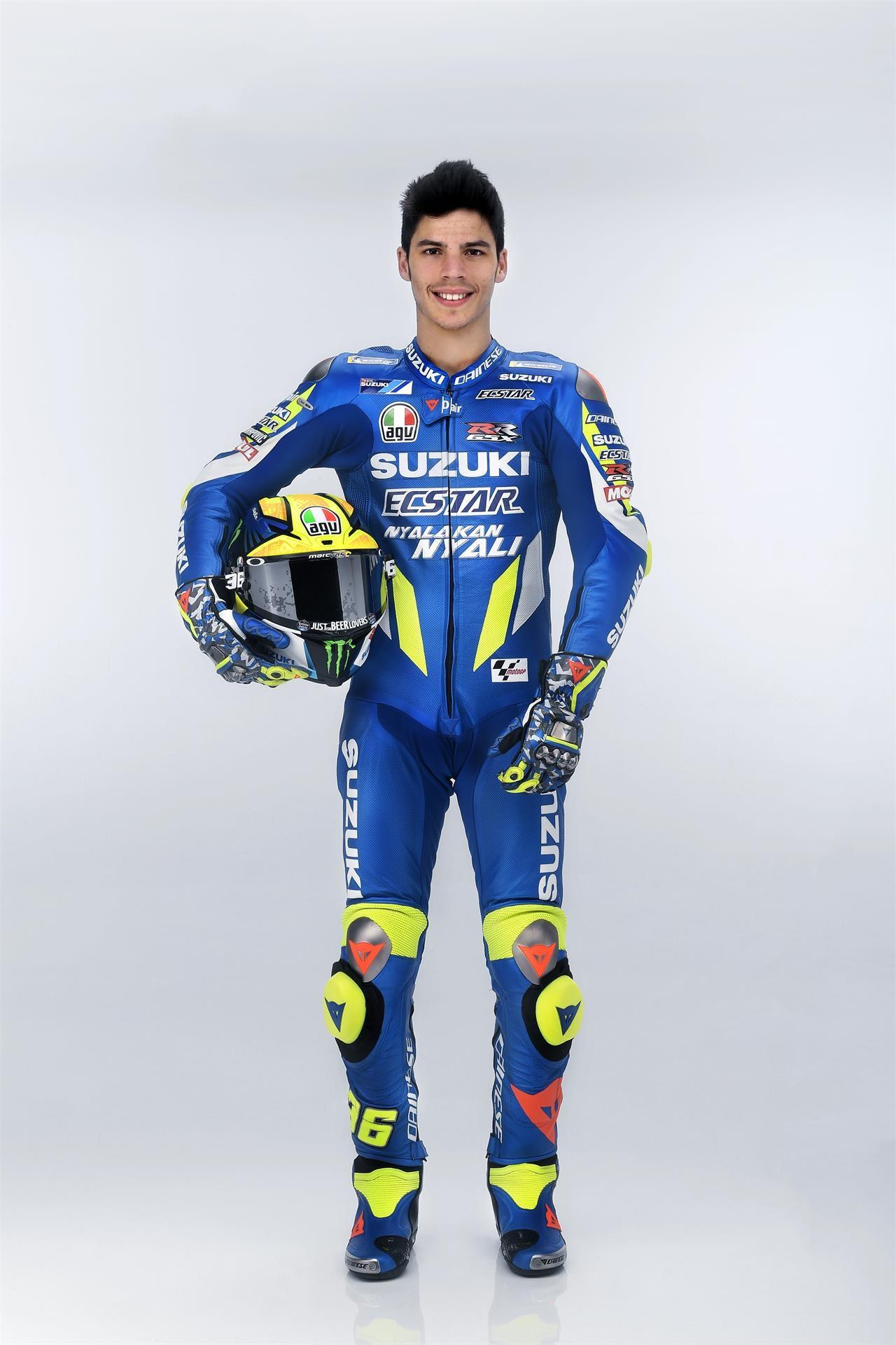 Foto de Presentación MotoGP Suzuki 2019 (44/60)