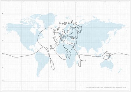 Dibujo mundial