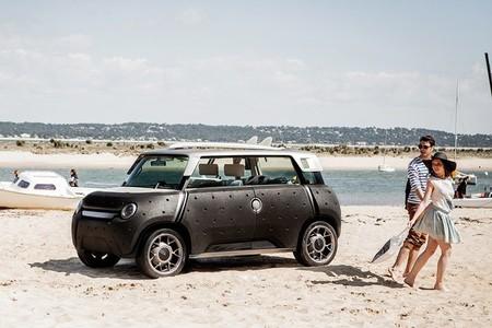 Toyota ME.WE: así es el nuevo concepto de coche ecológico que sorprende