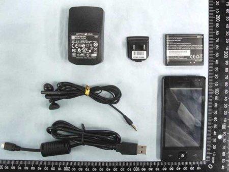 Asus E600 FCC