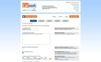 Caloosh, organiza y gestiona tus propios eventos