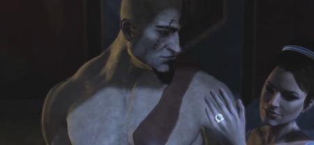 'God of War: Ascension' vuelve a mostrarse en vídeo, pero esta vez le toca al modo historia