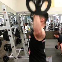 Press Bradford: un ejercicio a tener en cuenta en el entrenamiento de hombro