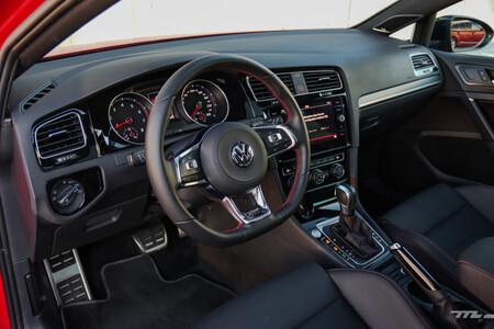 Volkswagen Golf Gti Oettinger Prueba De Manejo Opiniones Resena Mexico 57