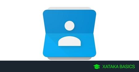 Cómo poner un tono de llamada para un contacto en Android