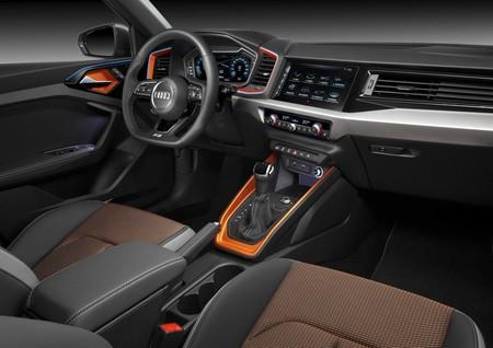 Audi A1 Citycarver 29