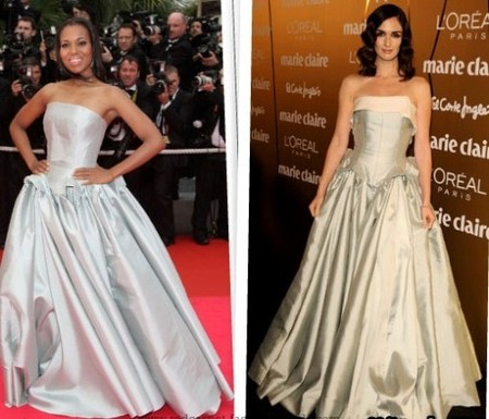 Cuestión de estilo: Kerry Washington Vs Paz Vega