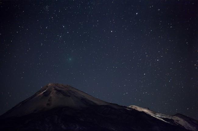 ver las estrellas, las claves