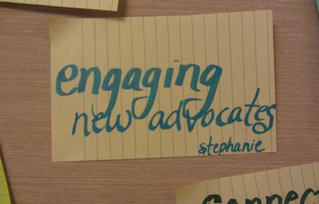 El networking, ¿lo usamos bien? (II)