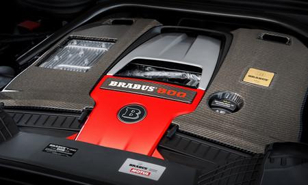 Brabus 800 Widestar 2019