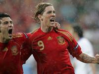 España gana a Italia 107 a 101