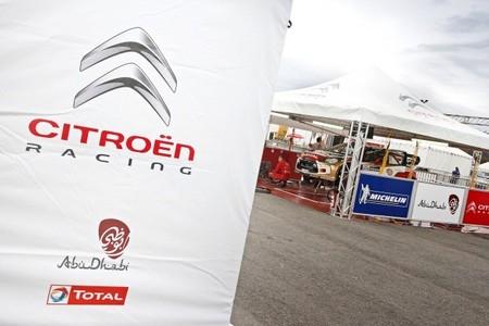Citroën cerca de anunciar si participará o no la próxima temporada en el WTCC