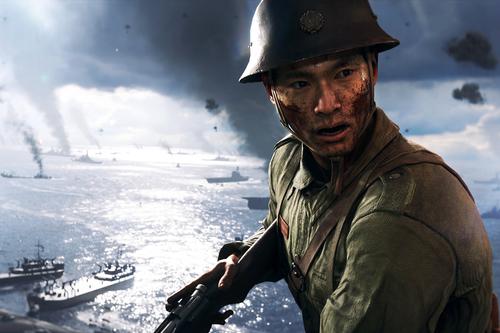 Battlefield 5 es el juego más vendido de la semana en Steam por delante del nuevo Pathfinder y Naraka Bladepoint