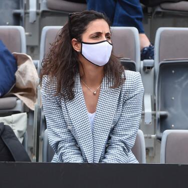 Xisca Perelló nos da una lección de estilo con la blazer de Zara más versátil de esta primavera