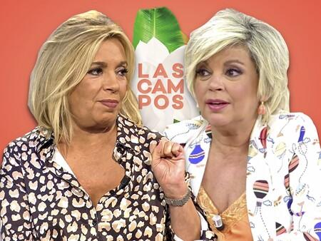 Se resquebraja por completo el clan de las Campos: el motivo por el que Terelu Campos y Carmen Borrego han roto su relación de 'soul sisters'