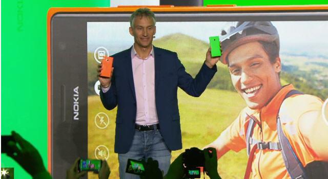 Foto de Nuevos Lumia 830, 730 y 735 (13/31)