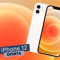 Chollazo: iPhone 12 256GB por 871 euros: MediaMarkt te lo deja por menos de lo que cuesta el de 64GB