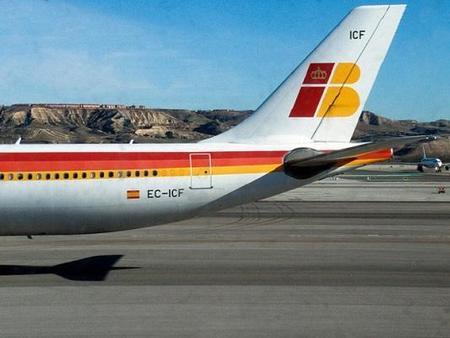 Iberia, la primera gran empresa que se apoya en la reforma laboral
