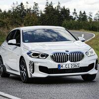 El BMW 128ti llega con 265 CV y diferencial autoblocante, pero sólo con tracción delantera y cambio automático